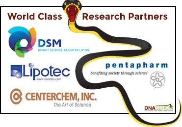 World Class Research Partners